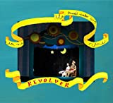 『REVOLVER』 (初回生産完全限定盤) (DVD+絵本付)