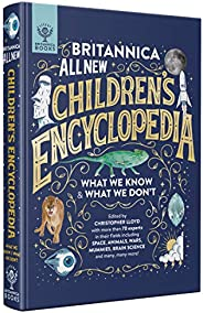 Britannica All New Children's Encyclopedia: What We Know & What