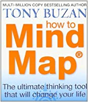 How to Mind Map: The Thinking Tool That Will Change Your Life【洋書】 [並行輸入品]