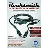 【並行輸入品】Ubisoft Rocksmith Real Tone Cable リアルトーンケーブル