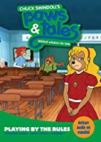 Playing by the Rules: Biblical Wisdom for Kids [DVD]
