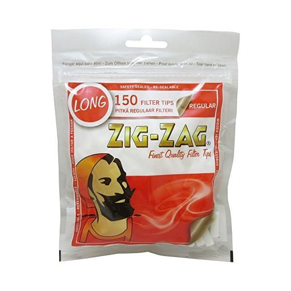 柘製作所(tsuge) ジグザグ ロングレギュラ...の商品画像