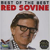 Best of the Best by Red Sovine (1996-05-03)