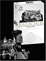 Ultimate Railroads Gift Set [DVD]
