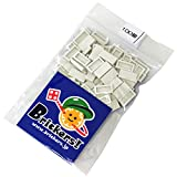 LEGO 3069b レゴブロックパーツ タイル 1×2:[White / ホワイト] 100個セット 【並行輸入品】