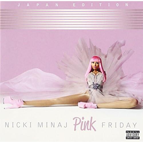 ピンク・フライデー