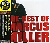 Best of by Marcus Miller (2009-09-16)