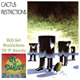Restrictions / Ot N Sweaty by CACTUS (2013-07-02)