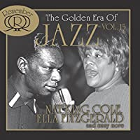The Golden Era Of Jazz Vol. 15