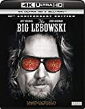 ビッグ・リボウスキ  (4K ULTRA HD + Blu-rayセット)[4K ULTRA HD + Blu-ray]