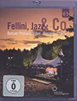 Fellini Jazz & Co. [Blu-ray]