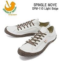 (スピングルムーヴ)SPINGLEMOVE spm110-29 スニーカー SPINGLE MOVE SPM-110/ Light Beige