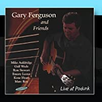 Gary Ferguson And Friends