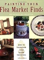 Painting Your Flea Market Finds [並行輸入品]