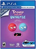 Trover Saves the Universe (輸入版:北米) - PS4