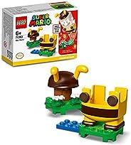 LEGO Super Mario 71393 Bee Mario Power-Up Pack (13 Pieces)