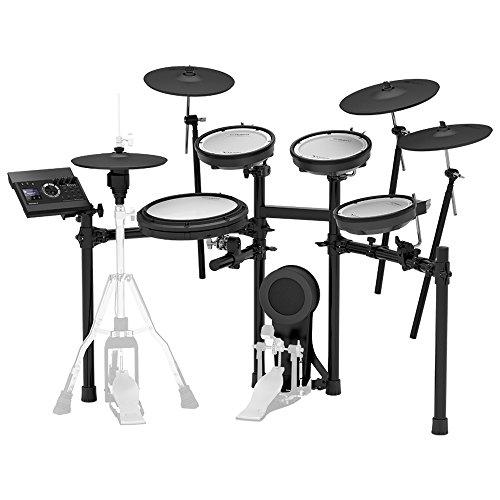 Roland 電子ドラム TD-17KVX-S ローランド V-Drums Kit