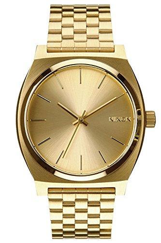 (ニクソン) NIXON 時計 THE TIME TELLER タイムテラー A045 AllGold-Gold