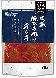 Delcy 彩るつまみつけもの 大根と豚ひき肉のキムチ 70g×10個