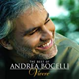 The Best of Andrea Bocelli - 'Vivere' (Digital Exclusive)