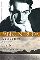 Residence on Earth/Residencia en la Tierra (New Directions Paperbook)