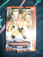 WCW Unleashed Mike Awesome by Toy Biz 2001