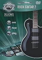 Rock Guitar 2: The Ultimate Multimedia Instructor [DVD]