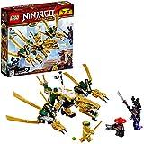 レゴ(LEGO) ニンジャゴー ゴールデン・ドラゴン 70666