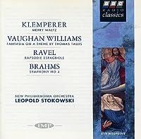 Vaughan Williams;Fantasia O