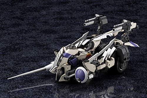 ヘキサギア ボルトレックス LA仕様 全長約240mm 1/24スケール プラモデル