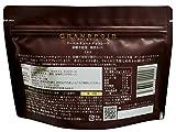 GRANDPOIR(グランポワール) 砂糖不使用 糖質カット クーベルチュールチョコレート ミルク 1袋55g