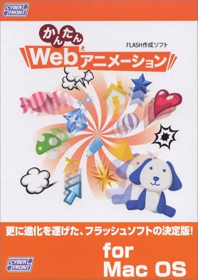 肯定的強制的クアッガかんたんWeb アニメーション for Macintosh