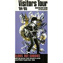VISITORS TOUR'84~'85 [VHS]