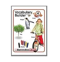 Bee Smart Baby: Vocabulary Builder 4 [DVD] [Import]