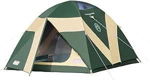 コールマン BCライトドームテント300スカイルーフ 170T8250R