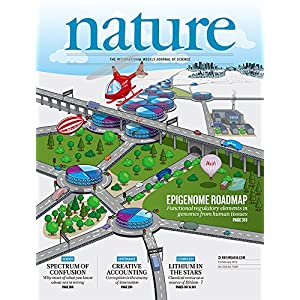 nature [Japan] February 19, 2015 Vol. 518 No. 7539 (単号)