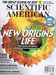 Scientific American [US] August 2017 (単号)