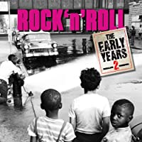 Vol. 2-Rock N' Roll Early Years