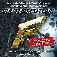 Captain Future: Erde in Gefahr-Folge 02