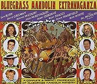 Bluegrass Mandolin Extravaganza by Bluegrass Mandolin Ensemble (1999-04-20)