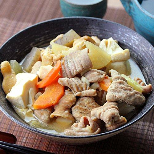 水郷のとりやさん 豚もつ煮込み モツ煮 1袋(450g)