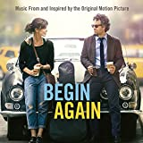 Begin Again: Music from and Inspired by the Original Motion Picture 画像