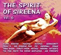 Vol. 6-Spirit of Sireena