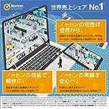 ノートン セキュリティ プレミアム(最新) 3年3台版 オンラインコード版 Win/Mac/iOS/Android対応 画像