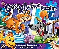 Pets: Googly Eyes