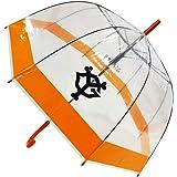 読売ジャイアンツ GIANTS ビニール傘 65cm ドーム型 ジャンプ傘 POE