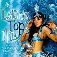 W.O.Latino Top Hits