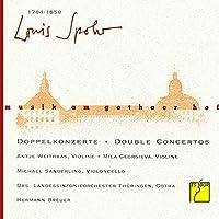 ゴータ宮廷の音楽 ~ルイ・シュポーア:管弦楽作品集(Musik am Gothaer Hof - Louis Spohr Doppelkonzerte)