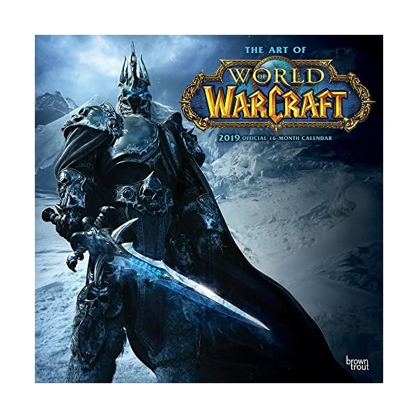 World of Warcraft 2019 C...の商品画像