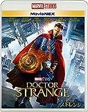 ドクター・ストレンジ MovieNEX[Blu-ray/ブルーレイ]
